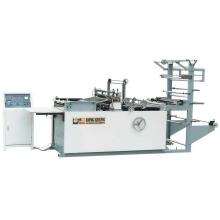 Bolsa de plástico que hace y corta la máquina (RFQ-900)