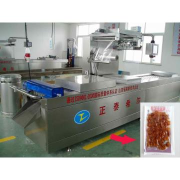 Seed Plastic Film Vacuum Packaging Machine