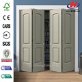 JHK-B03 Fancy Apartment Interior Folding Doors