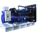 Ce aprobado 180kw grupo generador / diesel Genset con motor de Perkins.