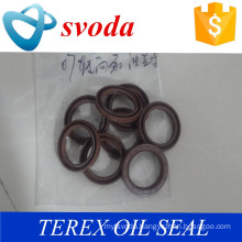 terex grease pump seal for terex heavy dump 3307 transfer pump