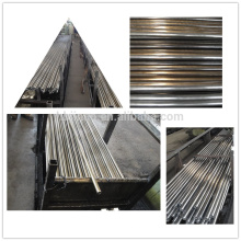 Cold drawn seamless steel tube/pipe for mechanical