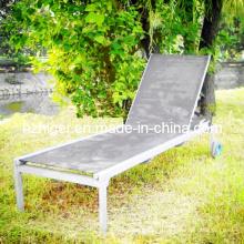Moderno al aire libre Chaise Lounge soleado