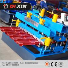 Dx Step Roof Tile Roll formant des machines