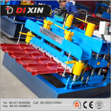 Dx Step Roof Tile Roll Forming Machinery