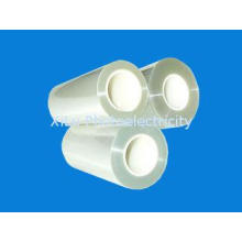 LCD Screen Hard Coated PET Protective Film Roll High Transp