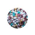 Granular Bulk Blending Fertilizer Bb NPK Fertilizer 25-5-5
