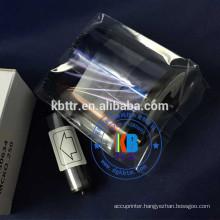 Smart idp ymcko card printer ribbon for smart 30s 50s printer