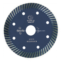 Granite Saw Blade (Continuous Rim/Segmented )