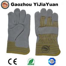 Ce Protección Estándar para el Trabajo Rigger Safety Gloves