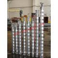 Elektrisch Tiefes Gut Unterwasser-Bewässerungsbohrloch Wasserpumpe