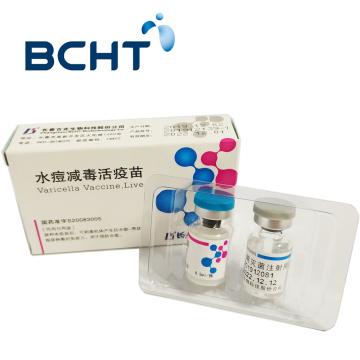 Varicella vaccine before 12 months