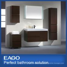 Única mobília do banheiro do MDF da bacia (PC086-6ZG-1)