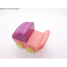 Brinquedos feitos sob encomenda do carro do banho para o bebê