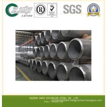 ASME B16.9, DIN, JIS GB Stainless Steel Seamless Pipe