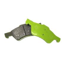 D1047 ODON branded china auto parts brake pad  oem wholesale brake pad for MAZDA Tribute FORD TRUCK Escape