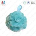 Foam charming mesh bath ball