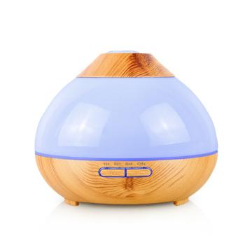 Difusor fresco do ar da névoa da aromaterapia ultra-sônica 300ml