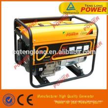 Billige 7.0kw super Drehstrom Stromerzeuger zum Verkauf