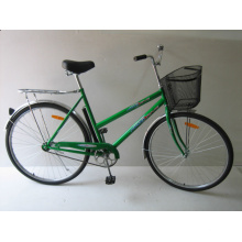 "28 ""Stahlrahmen Last Fahrrad (TL2802)"