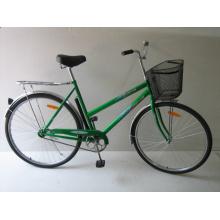 """28 """"bicicleta da carga da armação de aço (TL2802)"""