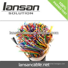 LANSAN Высокоскоростной 12 пар телефонный кабель CE UL ISO APPROVAL
