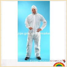 Multifunction adult disposable coverall