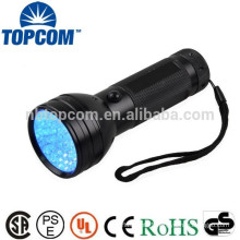 51 led uv flashlight
