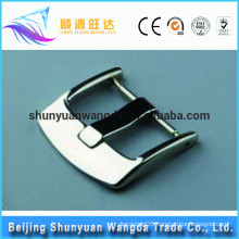 High-quality Custom decorative Cheap watch spare parts watch buckle