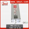 100W IP67 Водонепроницаемый постоянный светодиодный драйвер с CE RoHS