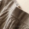 Fashion strick rock Eine linie pure kaschmir rock herbst winter neue design stilvolle röcke für mädchen