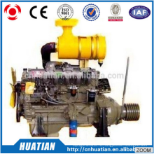 Weifang Weichai R6105AZLP110kw / 150hp / 1500rpm Завод дизельных двигателей