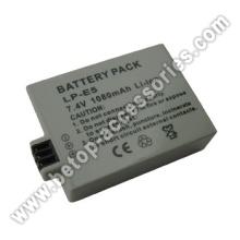 Canon Camera Battery LP-E5