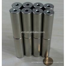 Постоянный блока цилиндров неодимовый магнит