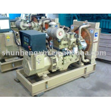 20--45kw Standby Generator