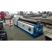 W11-8X2500 Mechanische Art Biegewalzmaschine