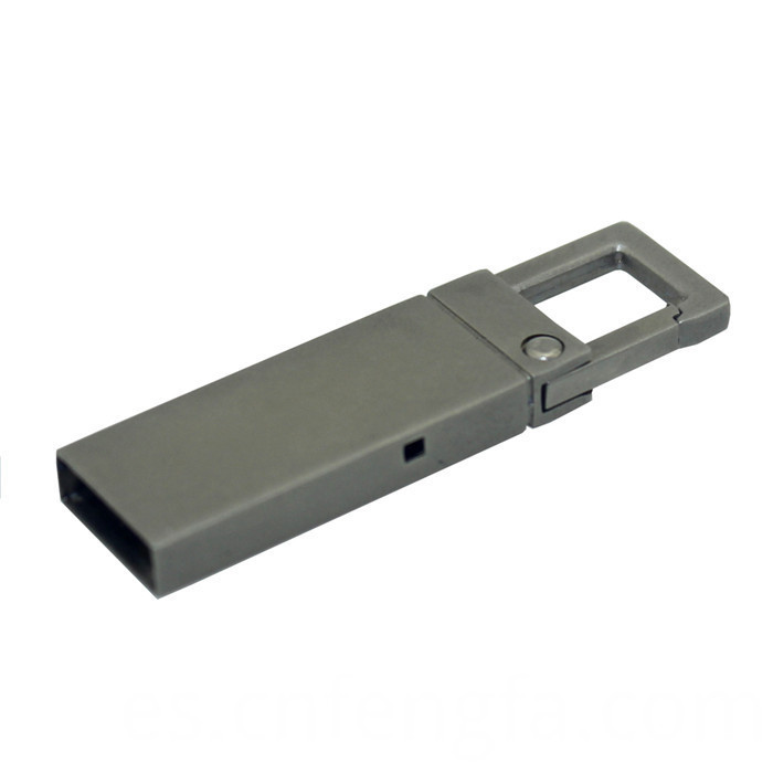 Custom Aluminum Alloy usb stick