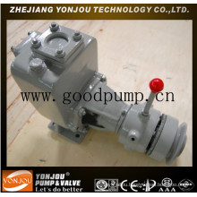 ZFL Cargo Oil Pump with Manual Clutch