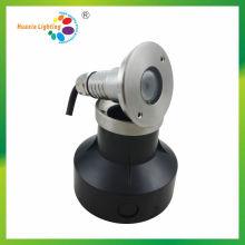 Lampe souterraine LED Edison haute puissance IP68 3W