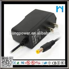 Adaptateur secteur 8v 1500ma adaptateur secteur alimentation CCTV cc