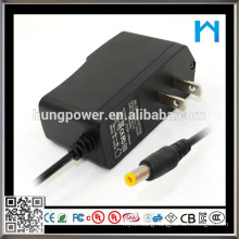ac dc power adapter 220v to 10v ul listed for led strips light