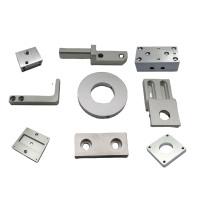 OEM CNC Machining Service Metal Fabrication Custom Made CNC Aluminum Part
