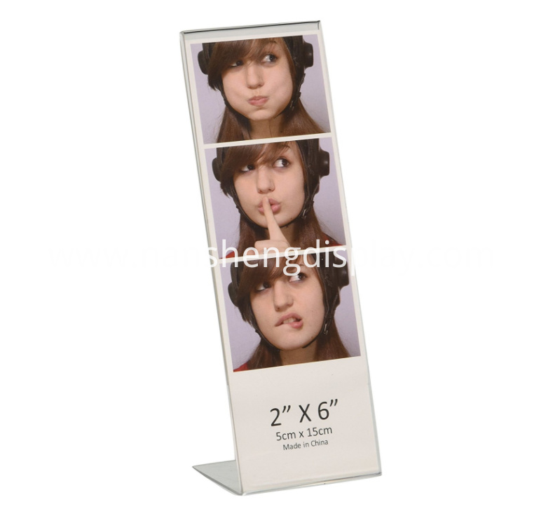 Acrylic Marketing Holders