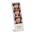 Marketing Holders Photo Booth Acrylic Picture Frame