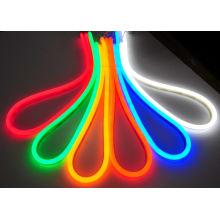 220-240V / 110V / 12V mini luz de neón flexible del LED