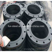 20 Years Carbon Steel Forging Flange Manufacturer