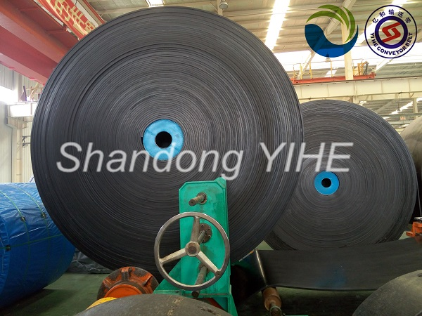 PH13.5 alkali resistant conveyor belt