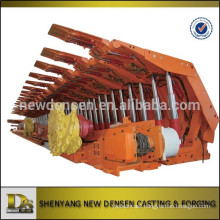 China supply placer mining equipment