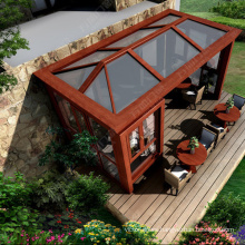 Quality Good Customized Garden Rooms