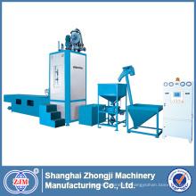 Machine EPS, pré-expanseur automatique EPS